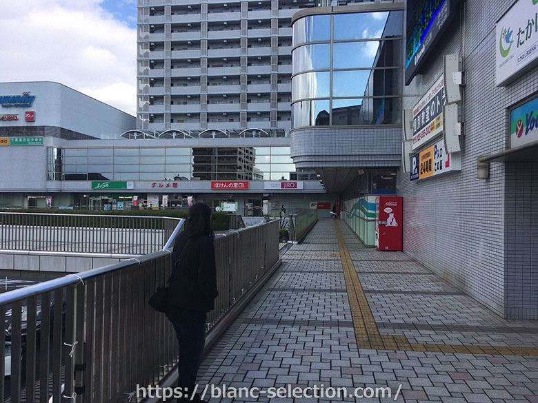 【大阪府松原市】たかはし形成外科・美容外科 シミ取り放題 行ってみた!Part1 アクセス